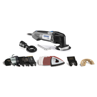 Dremel Oscillating Tool Kit MM20-05